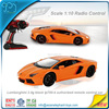 1:10 2.4G Authorized Car Toys With Remote Control Car Remote Control Frequency Meter Universal RC Car Remote Control With Logo