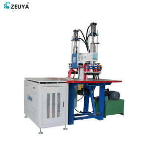 Wholesale Price Double Stations high frequency put embossing/stamping machine 8KW Manufacturer