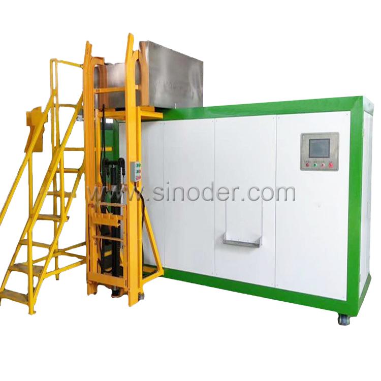 300kg/d Kitchen Waste Disposal Vegetable Garbage Disposal Machine - Buy  Waste Disposal Machine,Kitchen Food Waste Disposal Machine,Kitchen Waste ...