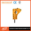 rock breakers,hydraulic rock drills,hydraulic excavator attachments