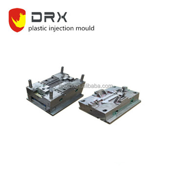 DRX spare parts plastic injection mouldingmaking professional TECH staff plastic manufacturer/plastic injection moulded
