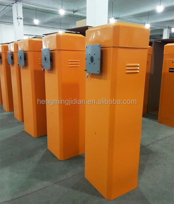 electrical circuit diagram for boom barrier,expandable barrier gate Parking system boom barrier