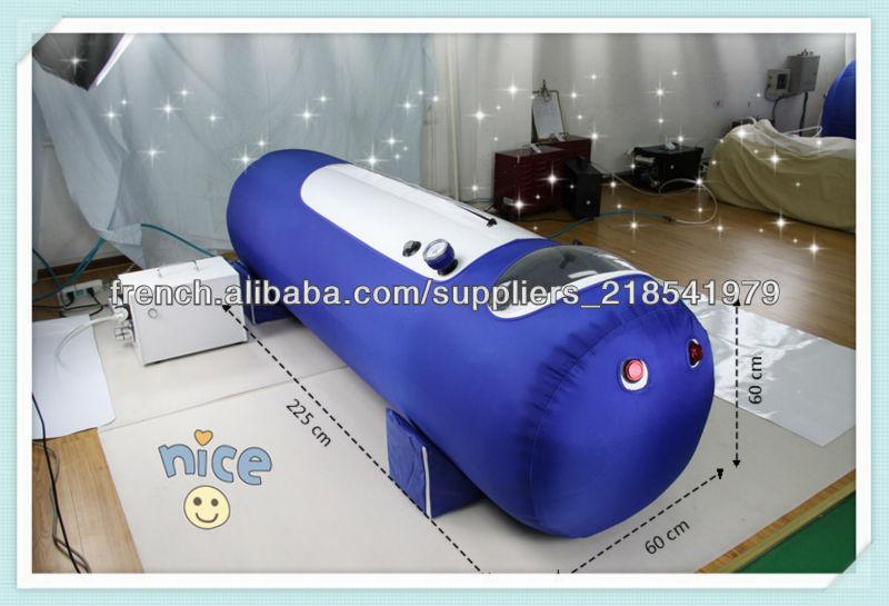 Mobiles Type Mou Chambre Hyperbare Caisson Hyperbare Pour La Sante