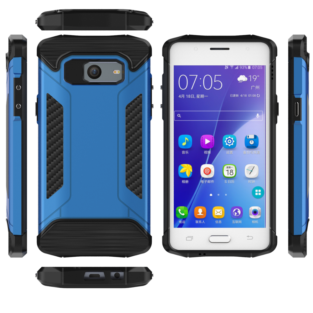 purchase cheap fa613 16c39 Hybrid Combo Armor Case For Samsung Galaxy J5 Back Cover J5 2017 Shockproof  Waterproof Case For Samsung Galaxy J5 2017 - Buy For Samsung Galaxy J5 ...