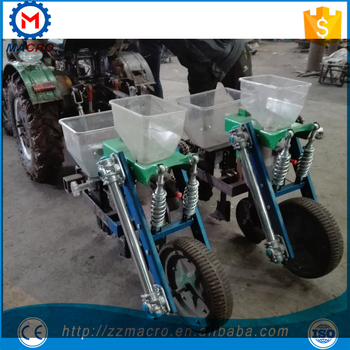 2 Row Corn Planter Corn Seed Planter 3 Row 4 Row Corn Planter For Sale