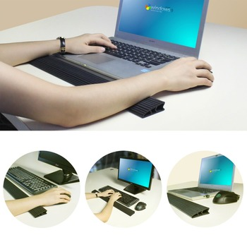 Silicone Wrist Rest Support Cushion For Laptop Buy Wrist Rest Support Rest Pad For Computer Mouse Wrist Support Cushion Product On Alibaba Com