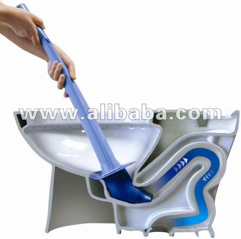 toilet plunger en drain cleaner mr pung ontstoppers product id 133563010. Black Bedroom Furniture Sets. Home Design Ideas