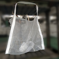 Cheap price China 1 Tonne Firewood Packaging Bulk Bag