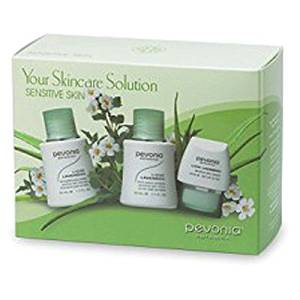 Pevonia Skincare Solution Sensitive Skin Kit