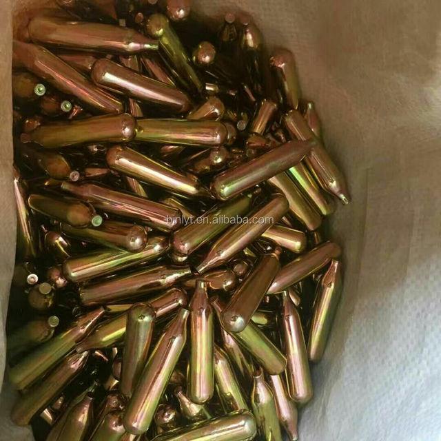 500 Umarex ® 12 G Co2 gaz Capsule cartouche fusil à air comprimé pistolet gun 12 G Powerlet