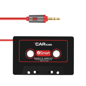 3.5mm Audio AUX blank Car Cassette Tape for MP3 CD Player