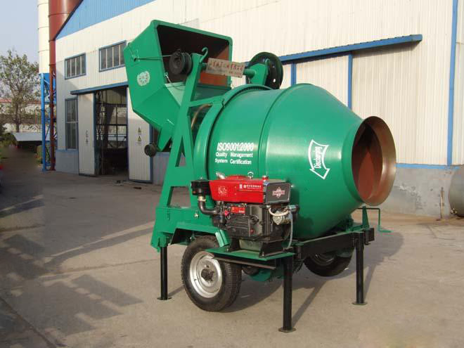 China One Bag Cement Concrete Mixer Buy Manual Cement