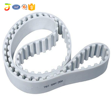 Best selling PU timing belt for joint machine