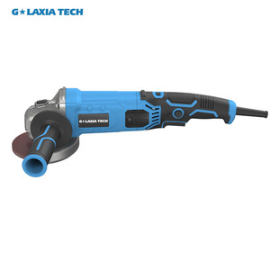 Manufactory 115mm 950W Professional Electric Angle Grinder