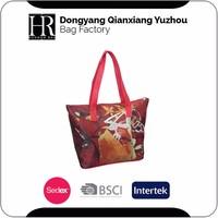 Nice Tote Bag Printed Authentic Manufacturer Designer Tote Bag