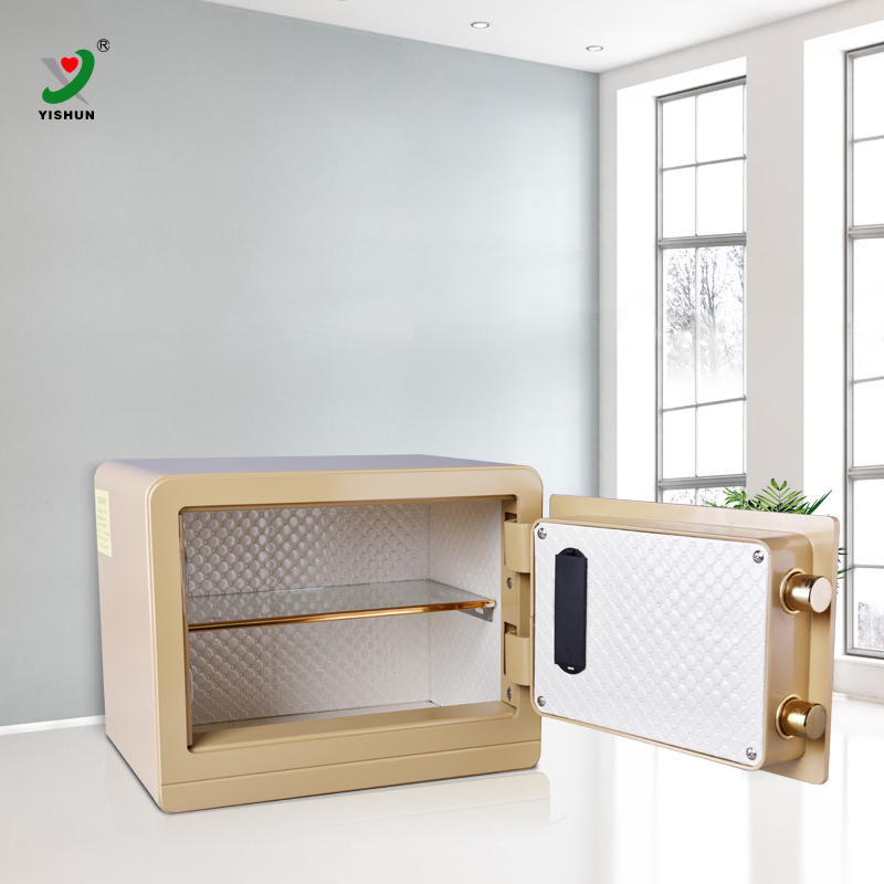 Fire proof furniture cash safe box hidden wall safe