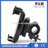 Universa GPS stand flexible cell phone Bike Mount Holder for iphone samsung