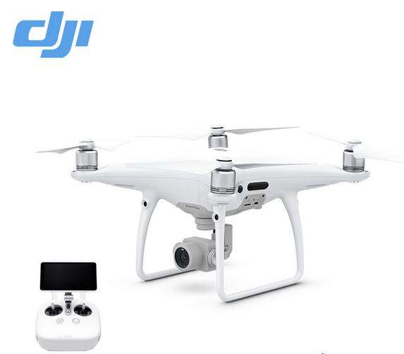 Original DJI Phantom 4 Drone Professional FPV RC Quadcopter with 4K HD Camera Tapfly/Sense and Avoid/Visual Tracking