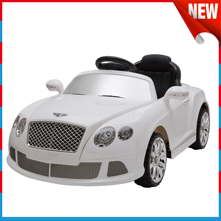 12 Volt Simulation Children Huada Car Toy Ride On
