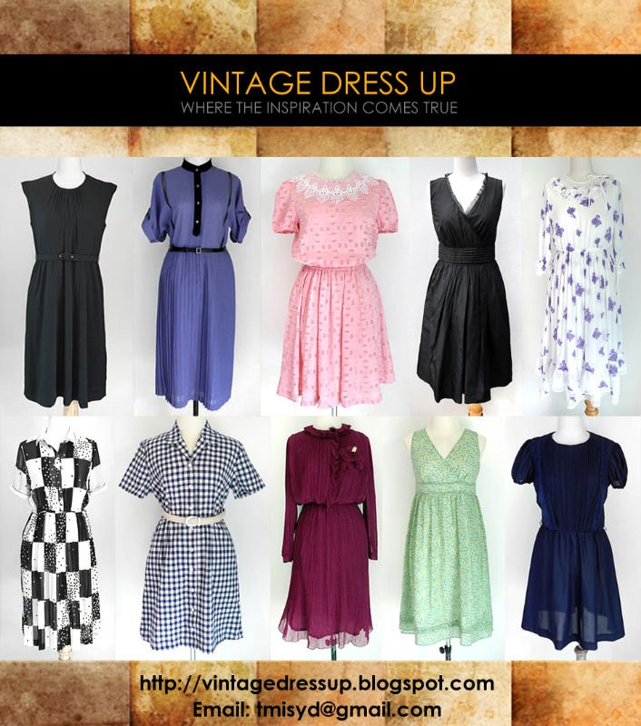 1970s vintage clothing bbg clothing