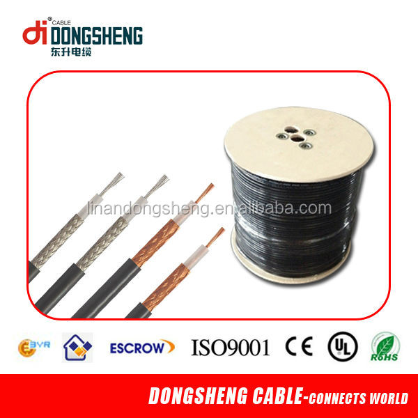High quality 50 ohm Coaxial Cable RG214