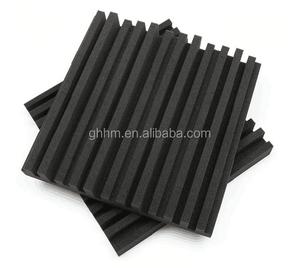 Different shape of Acoustic Foam for Sale Sound-absorbing Foam