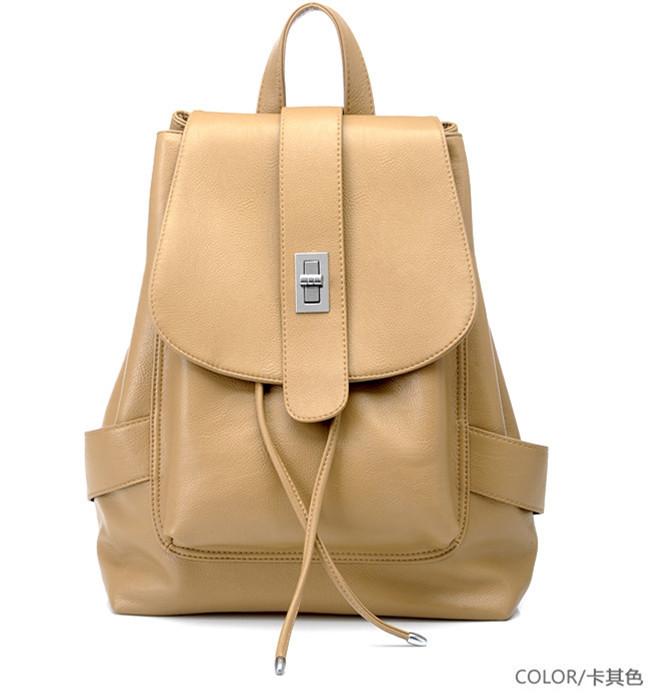 5b5cf1dd4999 Get Quotations · Women Backpack Mochila Women s PU Leather Backpacks Travel  bag School bag high quality bag Designer Patchwork