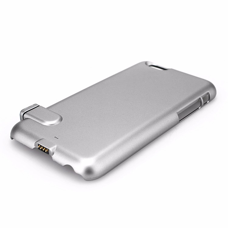 Power bank case external battery pack for iphone 6 battery charger case