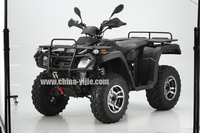NEW 300CC UTILITY ATV QUAD WITH EEC APPROVAL