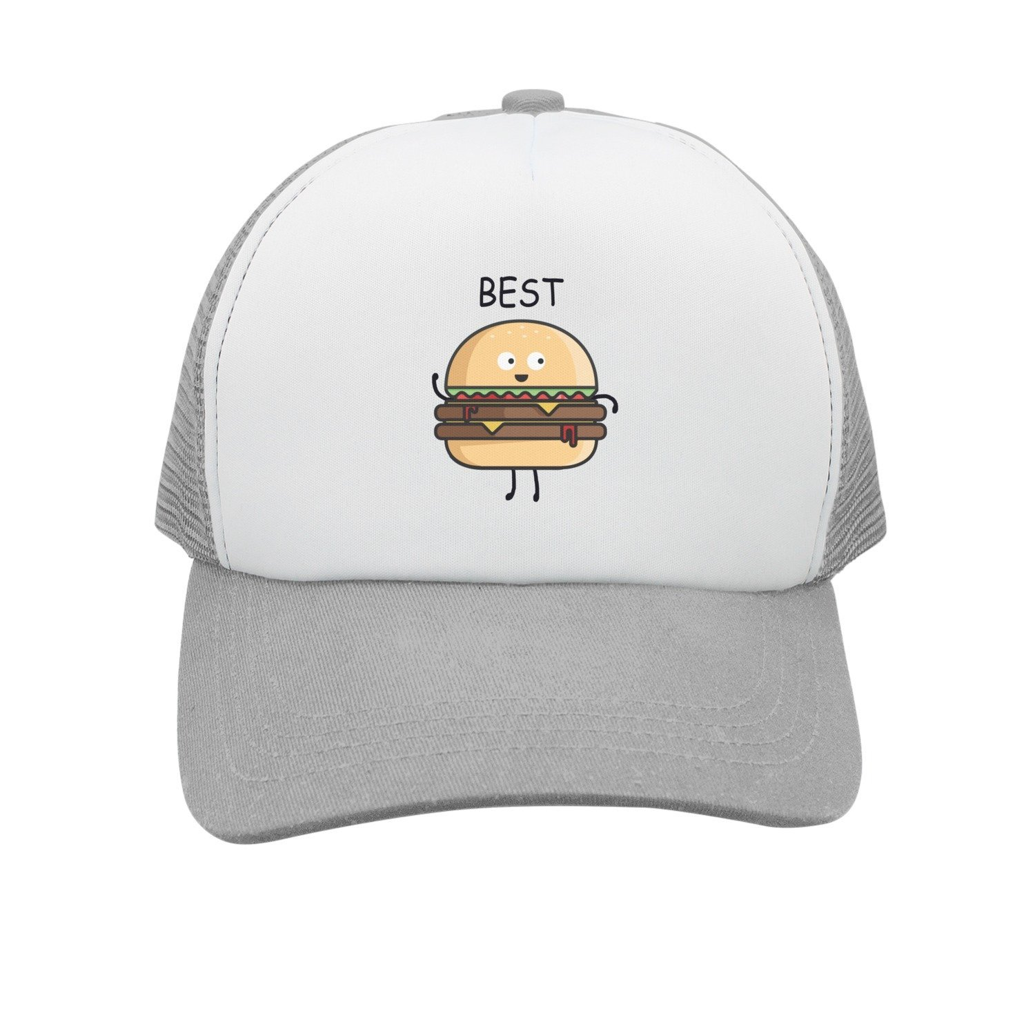 Get Quotations · SHCBTYS Cute Cartoon Best Friend2 Girls  Snapbacks Cool  Vintage Snapbacks 6a43d13c7