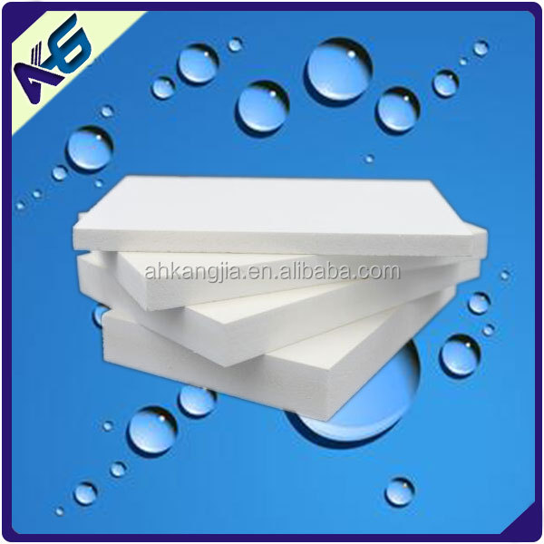 New products Made in china pvc foam board for building materials