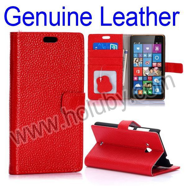 Flip Case Cover For Nokia Lumia 535,Wallet Magnetic Stand Pc+ ...