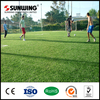 SUNWING PE synthetic grass for soccer fields