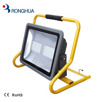 Rechargeable 80w Portable Led Floodlight Portable Led Work Lighting With Handle Buy Portable Led Work Lighting Led Floodlight Led Work Light With