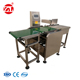Hot Sale Conveyor Weight Measuring Machine