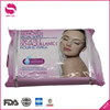 Senos External Use Only Compressed Individual Pack Acne Treatment Adult Female Wet Wipes