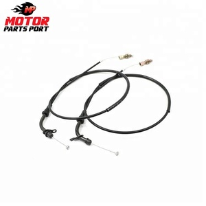 Stainless steel bicycle brake cable for Suzuki GSXR 1000