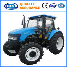 Agrimotor Garden Use BONA 50HP 4WD Wheel Tractor