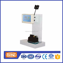 impact resistance tester