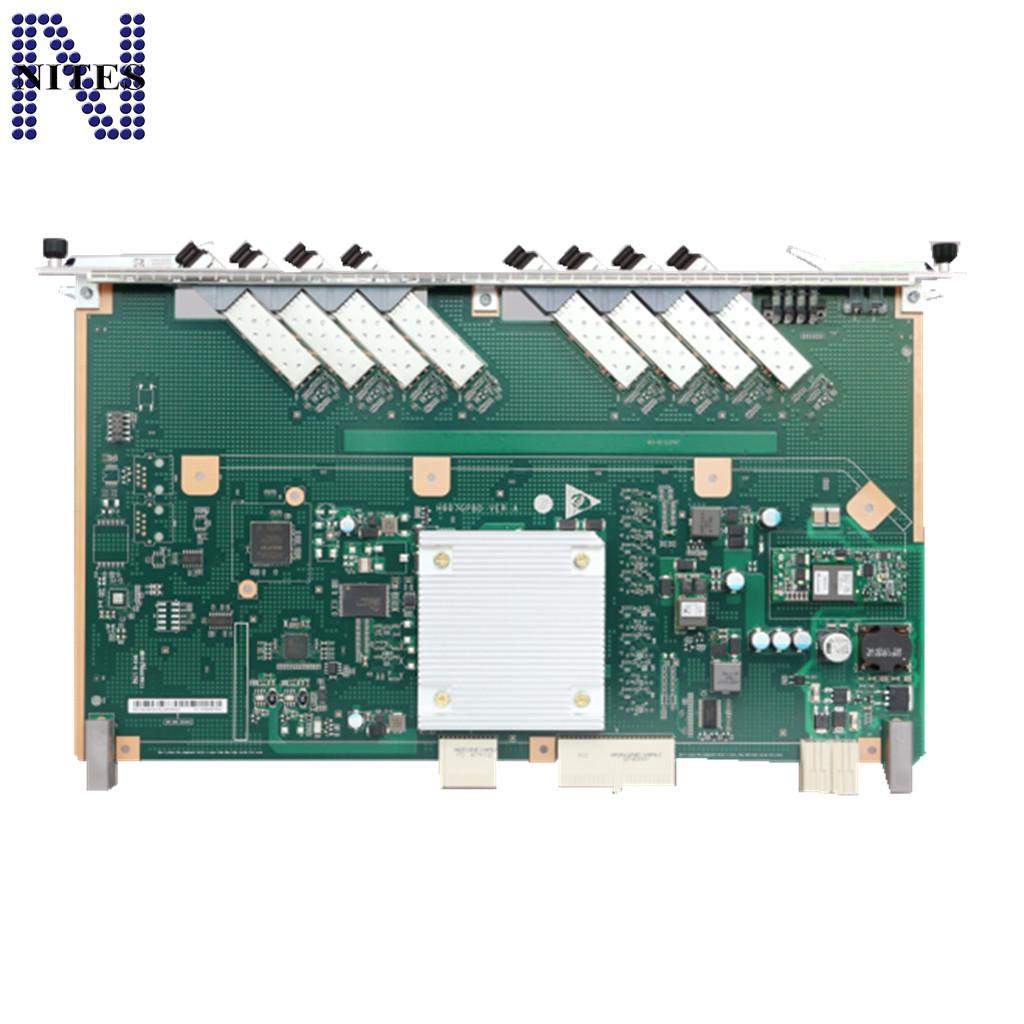 Sfp Modules For Ma5680t Ma5608t Olt Original Hua Wei 16 Ports Gpon Board With 16 Pcs Gpfd Class C Ma5683t