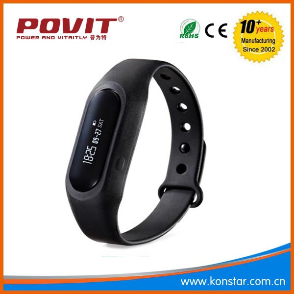 2017 hot fit bit bracelet bluetooth activity tracker smart