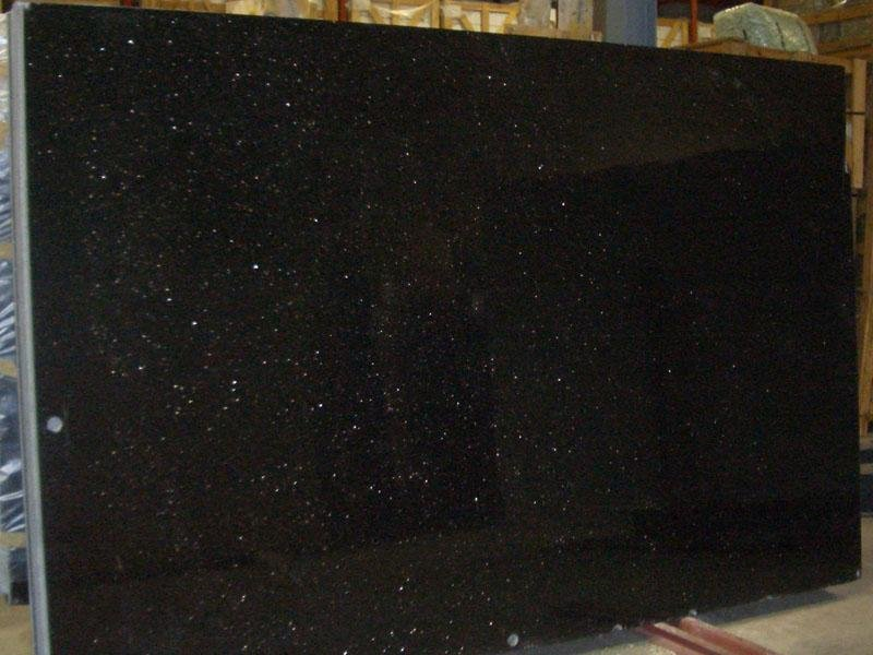 Großartig Black Galaxy Granite Hyderabad, Black Galaxy Granite Hyderabad  RL17