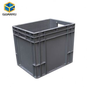 Eco-Friendly Exporter bulk plastic stacking containers