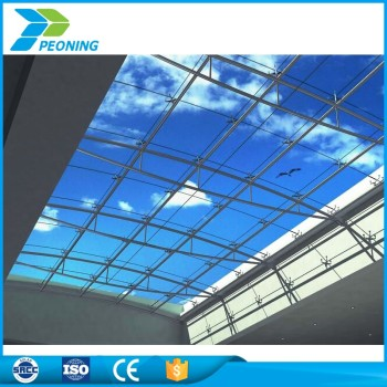 Etonnant Factory Wholesales Polycarbonate Dome Covers Roof Dome Interior Skylight