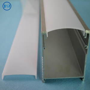 Fluorescent LED Light Diffuser Fixture Cover