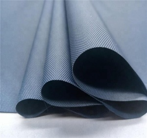 New product high stretch PVC/PU/TPU coated 420d nylon waterproof oxford fabric