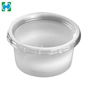 2oz Disposable Plastic Sauce Cup