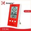 Baby face temperature and humidity meter electronic hygrometer