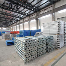 New patent design scaffolding steel pipe schedule 40 for Construction Structure