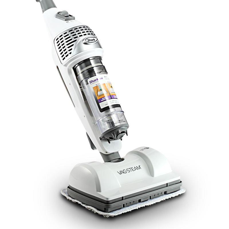 Shark Vacuum Combo Division Mv2010ch Steam Mop Cleaner In
